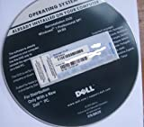 Genuine Original Dell Windows 7 Professional 64 Bit Sp1 Reinstallation DVD - Recovery DVD with COA Key License