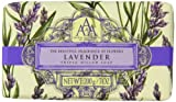 Aaa Floral Lavender Triple Milled Soap 200g