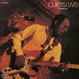 Curtis Mayfield Curtis/Live!