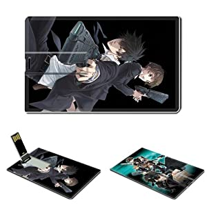 Psycho Pass Anime Comic Game ACG Customized USB Flash Drive 4GB