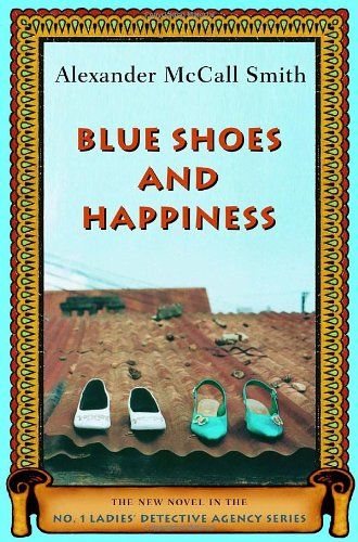 Image of Blue Shoes and Happiness (No. 1 Ladies Detective Agency)