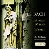 Lutherian Masses Volume 2