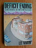 Deficit Ending (0312038135) by Martin, Lee