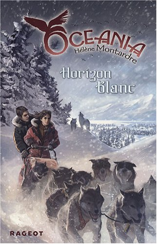 Oceania (2) : Horizon blanc