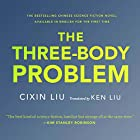 The Three-Body Problem (       UNABRIDGED) by Cixin Liu Narrated by Luke Daniels