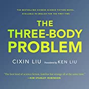 The Three-Body Problem | [Cixin Liu]