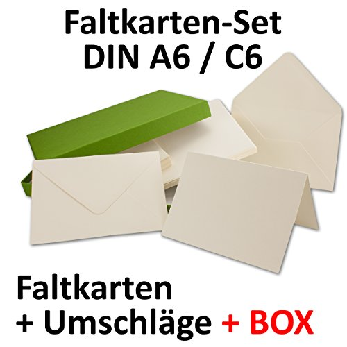 doppelkarten inklusive briefumschl ge mit. Black Bedroom Furniture Sets. Home Design Ideas