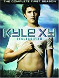 Kyle XY will mini wrap up on season three DVD [510dMOvILWL. SL160 ] (IMAGE)