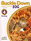 img - for Buckle Down EOG North Carolina Reading Level 4 book / textbook / text book