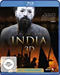 Fascinating India [3D Blu-ray]