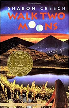 walk two moons by sharon creech book report · walk two moons has 134,792 ratings and 5,715 reviews keleigh said: this book was written specifically for my 13-year-old self, which apparently is still.