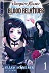 Vampire Kisses: Blood Relatives, Volu...