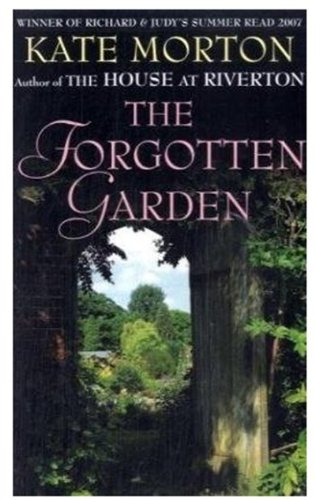 The Forgotten Garden descarga pdf epub mobi fb2