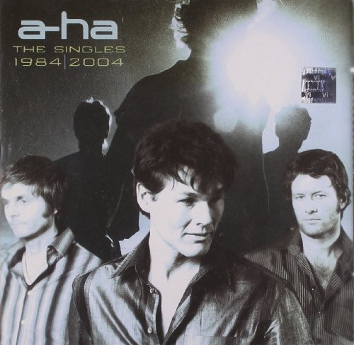A-Ha - Top of the Spot - Vol. 5 - Zortam Music
