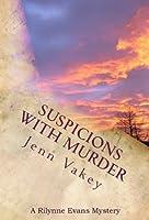 Suspicions with Murder (A Rilynne Evans Mystery Book 4) (English Edition)