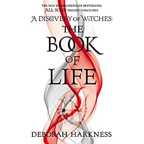 The Book of Life (All Souls Trilogy 3) (English Edition)