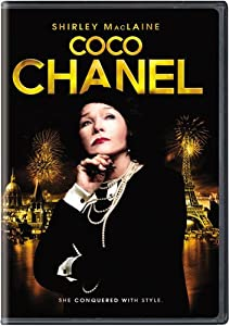 Coco Chanel from Screen Media