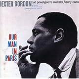 Our Man in Paris ( Ltd.ed.) [Vinyl LP]