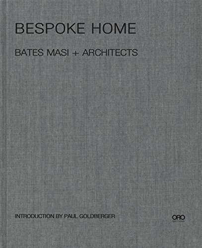 Bespoke Home: Bates Masi Architects