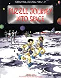 Puzzle Journey into Space (Puzzle Journey Series) (0746017154) by Sims, Lesley