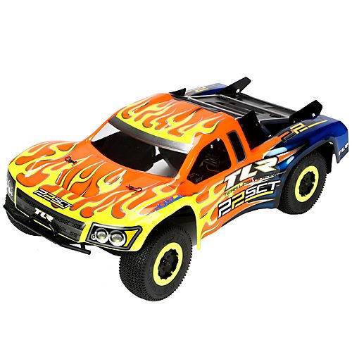 1/10 22SCT 2WD Race Truck Kit