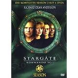 Stargate Kommando SG-1 -