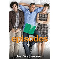 Episodes: The First Season