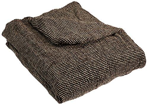 Zebra-Textil-29143-Ohrensessel-elastisch-husse-Orion-braun