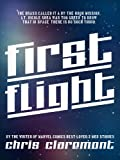 img - for FirstFlight (The High Frontier Trilogy) book / textbook / text book