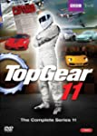 Top Gear - Series 11 [DVD]