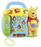 Play and Learn Phone - Winnie the Pooh