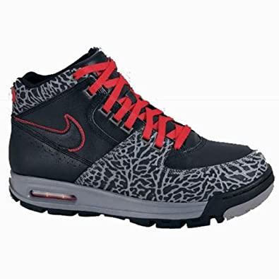 huge discount f289e 4d8a9 Shop in USA Nike Men s Air Max WORKNESH 324848 002 Shoes