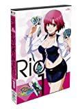 Rio RainbowGate1Rio RainbowGate! 01 [Blu-ray]                                                                                                                                                                                         