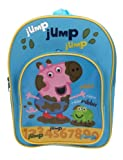 Peppa Pig George Arch Backpack