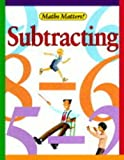 Subtracting (Maths Matters! ,)