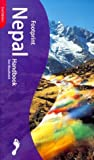 img - for Footprint Nepal Handbook: The Travel Guide by Tom Woodhatch (2000-03-03) book / textbook / text book