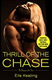 img - for Thrill of the Chase (Dangerous Love) book / textbook / text book