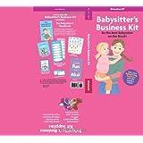 Babysitter's Business Kit (American Girl) (American Girl (Quality))