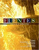 img - for Fuentes: Lectura y Redaccion- An Intermediate Course (English and Spanish Edition) book / textbook / text book