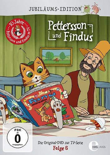 Pettersson und Findus - Die Original-DVD zur TV-Serie, Jubiläums-Edition Folge 6