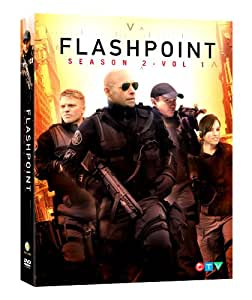 Flashpoint: Season 2, Vol. 1