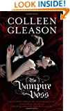 The Vampire Voss (A Book of the Regency Draculia)