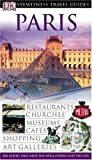 Paris (DK Eyewitness Travel Guide)