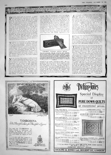 old-original-antique-victorian-print-1918-dubarry-glyntos-dental-cream-tamborina-dickins-jones-444m1
