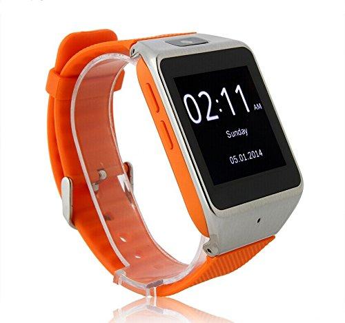 Atongm Waterproof Bluetooth3.0 Smart Wristband Bracelet Pedometer Watch