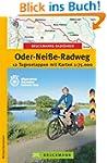 Bruckmanns Radf�hrer Oder-Nei�e-Radweg
