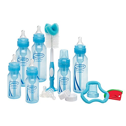 Dr. Brown's Blue Bottle Gift Set - 1