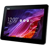 ASUS TF103c 10.1-inch Convertible Tablet (Black) - (Intel Atom Z3745 1.33GHz, 1GB RAM, 16GB SSD, WLAN, Bluetooth, Camera, Android 4.4)