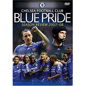 Chelsea FC Season Review 2007/2008 movie