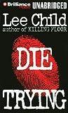 Die Trying (Jack Reacher Series)
